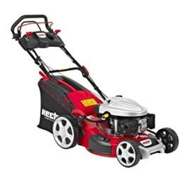Hecht 5534 SWE Benzin-Rasenmäher