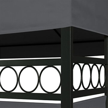 Pavillon kaufen 3x3