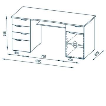 maja-moebel-9539-5639-schreib-und-computertisch-weiss-hochglanz-icy-weiss-abmessungen-bxhxt-158-x-745-x-67-cm-2