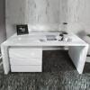 moderner-Büro-Schreibtisch-design-schreibtisch-helsinki-holztisch-buerotisch-140-cm-hochglanz-tisch-weiss-1
