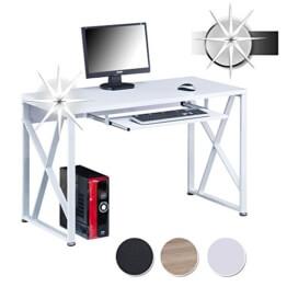 Büro Schreibtisch