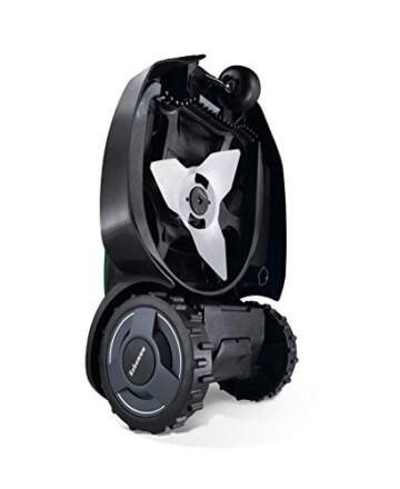 ROBOMOW Premium RC 304 -
