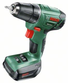 Bosch PSR Akkuschrauber Test