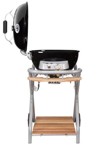 Outdoorchef AMBRI 480 G schwarz BBQ Gasgrill Kugelgrill 18.127.50 -