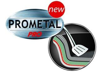 New Prometal Pro